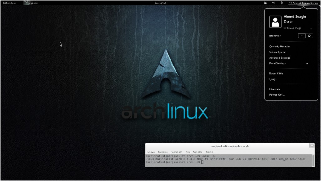 arch-desktop