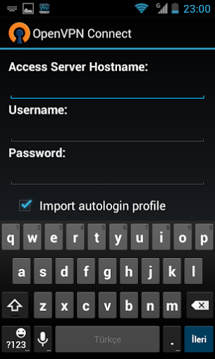 android-openvpn-login