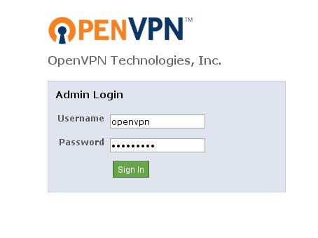 openvpn-admin-login